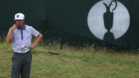 Fowler Ready To Pressure McIlroy