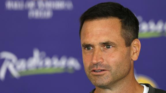 Vikings Suspend Priefer