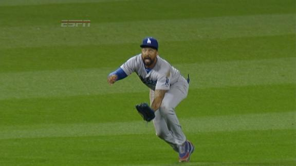 Video - Kemp's Diving Catch