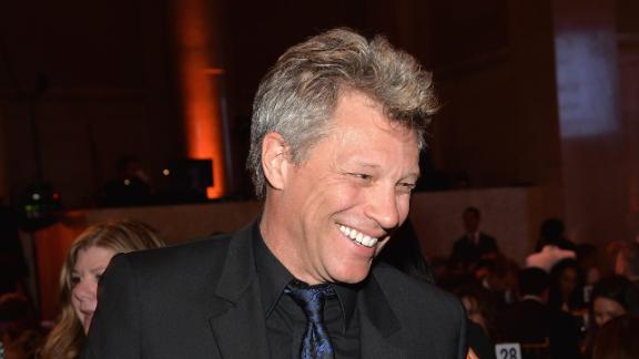 Bon Jovi Group Reportedly Wouldn't Move Bills