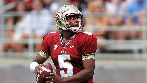 FSU Coach Explains Why Winston Went Unpunished