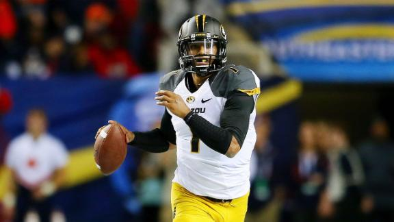 Missouri Football Preview