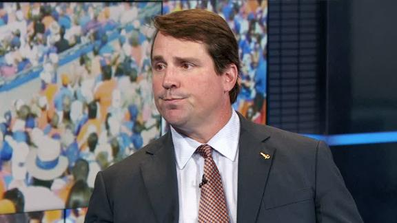 Muschamp Feeling Confident In Team