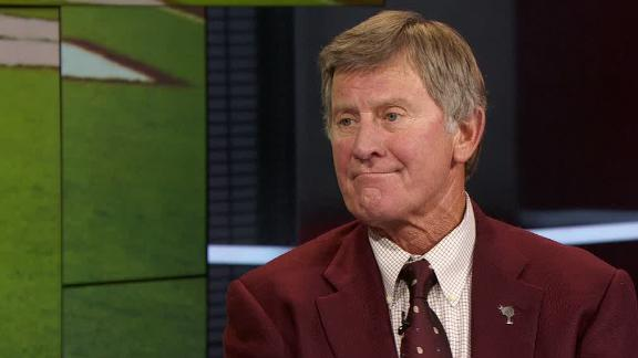 Spurrier Talks Upcoming Season
