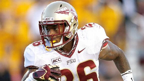Florida State CB P.J. Williams