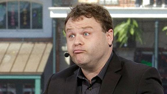 NFL Nation TV: Frank Caliendo