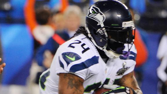 Report: Marshawn Lynch Plans Camp Holdout