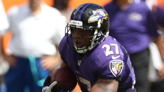 Sources: Ray Rice Suspended Two Games