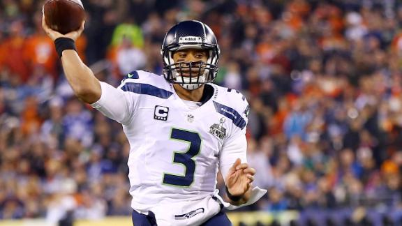In Focus With Russell Wilson