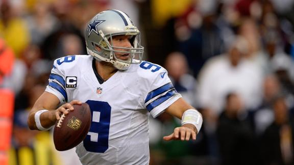 Is Best Yet To Come For Romo?