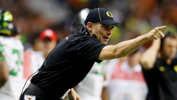Helfrich On Expectations, Upcoming Season