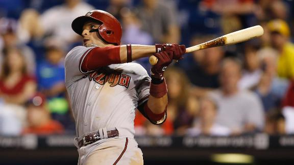 Video - Diamondbacks Prevail In 10