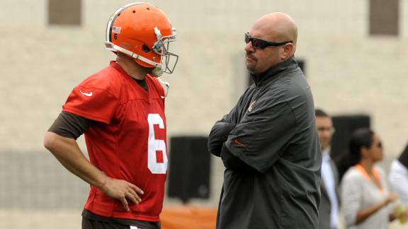 Pettine: We Have To Be Tough