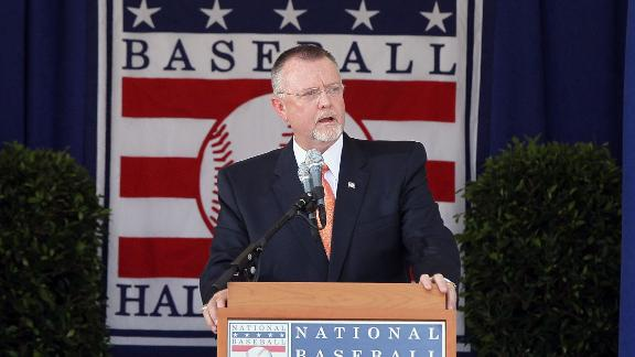 MLB Hall Of Fame Eligibility Reduced To 10 Years