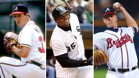 2014's Monumental Hall Of Fame Class