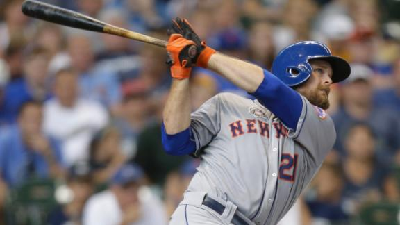 Mets Blank Brewers