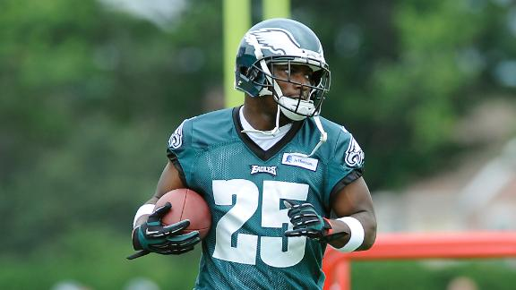 McCoy Involved In Training Camp Fight
