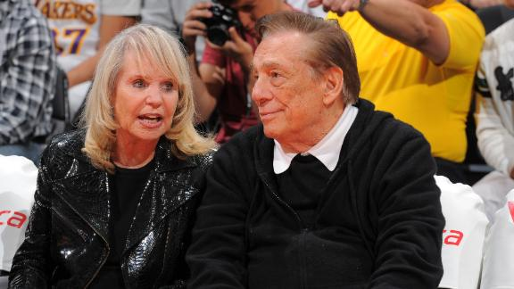 Judge Affirms Shelly Sterling's Authority To Sell Clippers