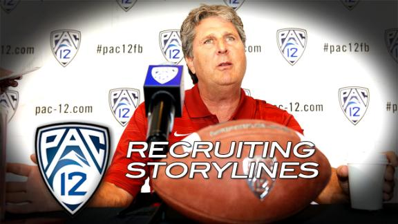 One Thing To Know: Pac-12 Recruiting