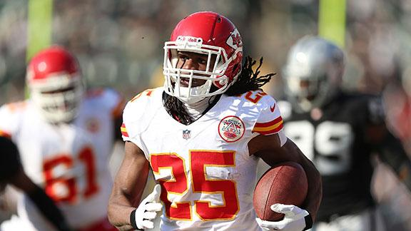 Fantasy: Chiefs Training Camp