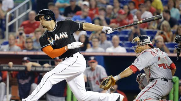 Marlins roll on as Alvarez outduels Strasburg