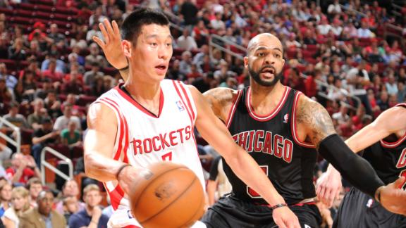 Expectations For Boozer and Lin This Season