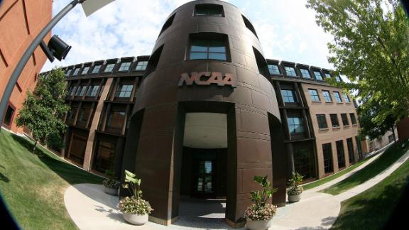 NCAA Sets Precedent With Lawsuit Settlement