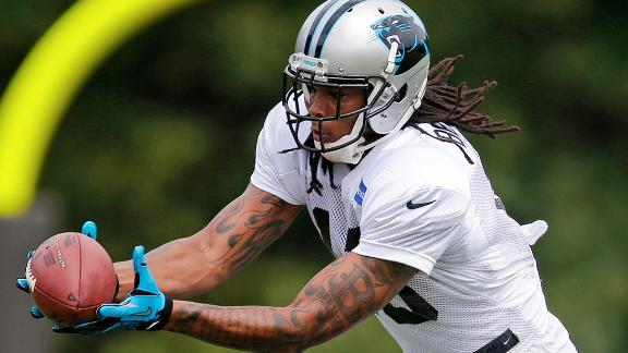 How Long Will Kelvin Benjamin Be Out?