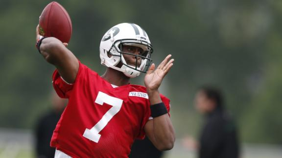 Consistency The Key For Jets' Offense