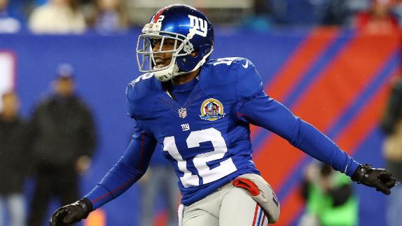 NFL Nation Buzz: Giants