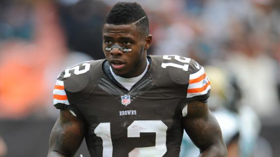 Josh Gordon Hires Attorney
