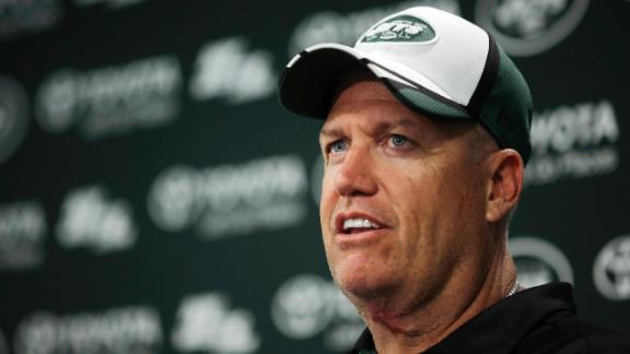 Expectations Facing Jets