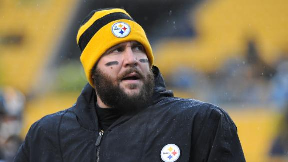 NFL Nation Buzz: Steelers