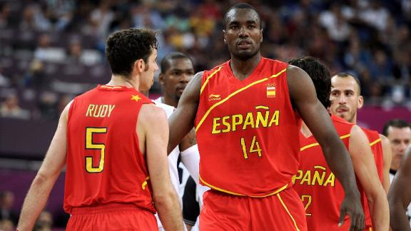 FIBA World Cup Preview: FIBA Rules