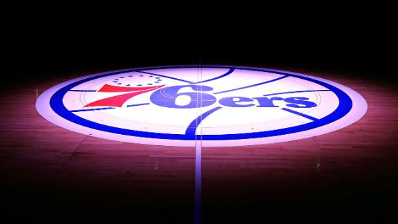 76ers Object To Lottery Changes