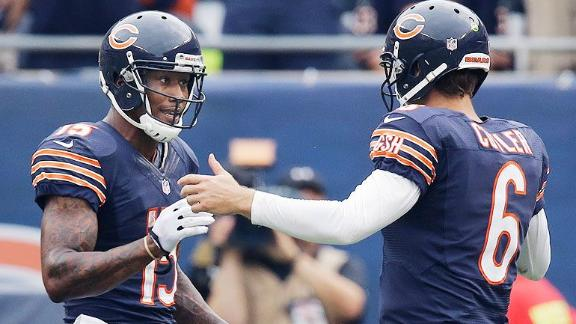 Marshall: Cutler Can Be MVP