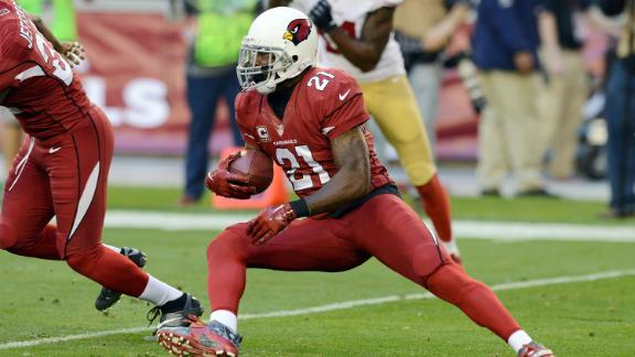 Cardinals Camp: Peterson Re-Signed, Abraham Absent