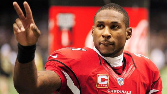 Patrick Peterson Earns New Deal