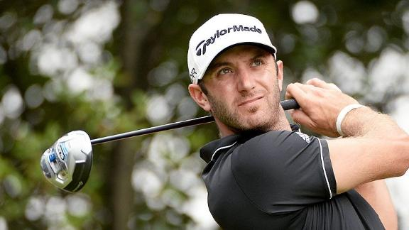Impact Of Dustin Johnson's Absence