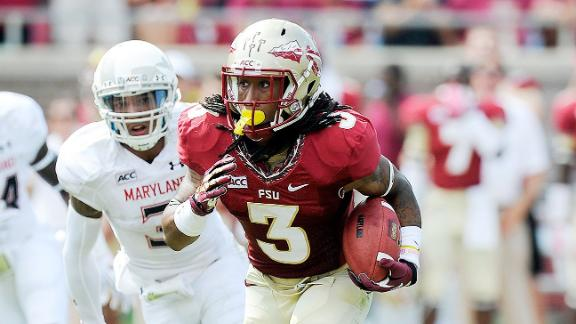 """Bobo"" Wilson Eligible To Return To FSU After Plea"