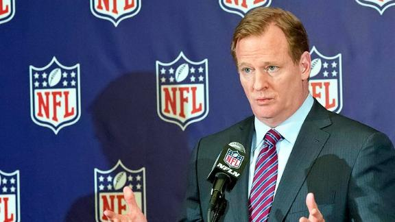 Video - Did Goodell Successfully Defend Rice Suspension?