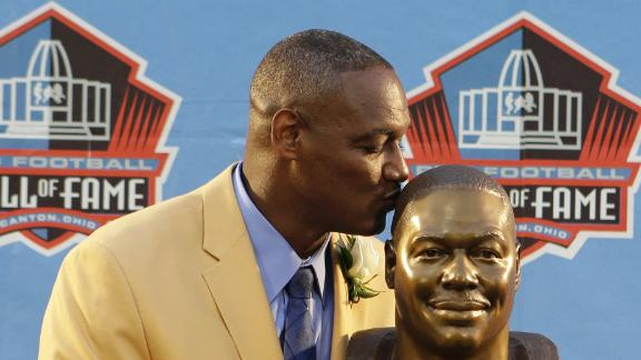 Brooks: I'll Make Hall Of Fame A Better Team