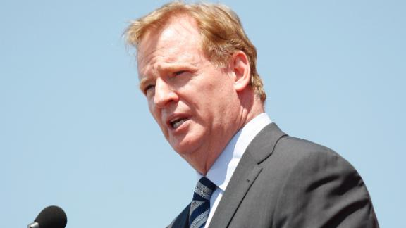 Keith's Call For Roger Goodell To Resign