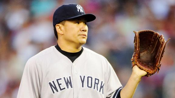 Tanaka To Test Injured Elbow