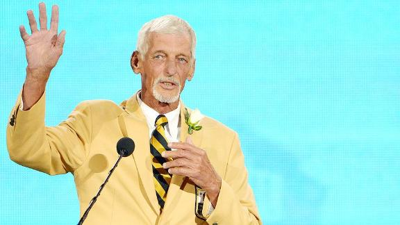 Ray Guy: 'Beyond My Wildest Dreams'