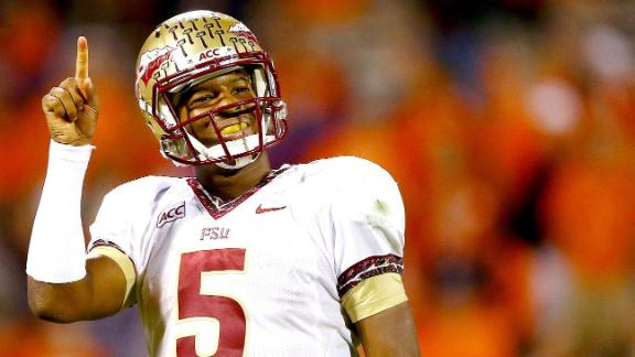 FSU To Pay Portion Of Winston's Insurance