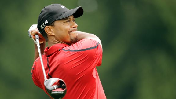 Expectations For Tiger's Back