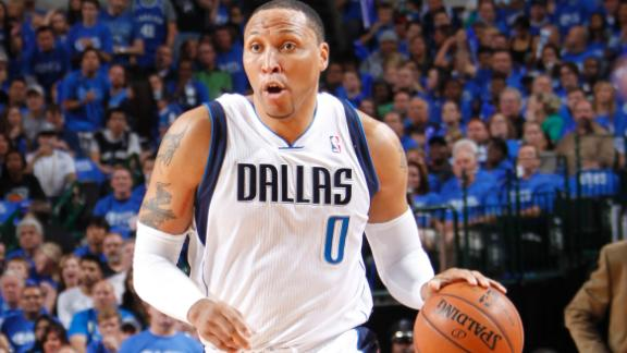 Sources: Cavs Make Push For Shawn Marion