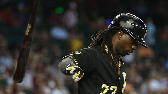 McCutchen Could Miss A Month