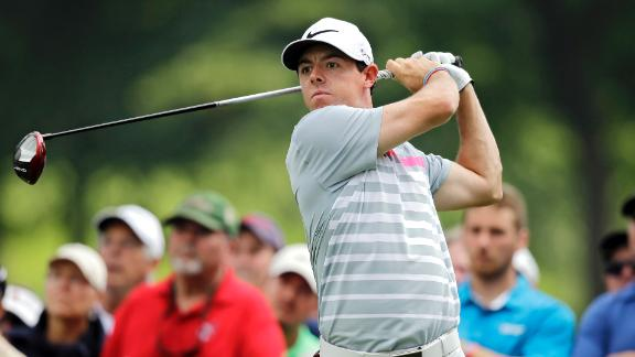 Confidence The Key For Rory McIlroy